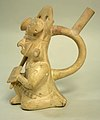 Stirrup spout bottle with warrior figure MET 63.226.8 b.jpg