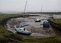 Stone Creek - geograph.org.uk - 297422.jpg