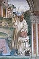 Storie di s. benedetto, 13 sodoma - Come Benedetto libera uno monaco indemoniato percuotendolo 05.JPG