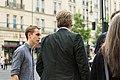 Straßenaktion gegen die Einführung eines europäischen Leistungsschutzrechts für Presseverleger 45.jpg