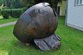 Stralsund, Nautineum, Boje (2013-07-30) 1, by Klugschnacker in Wikipedia.JPG