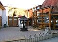 Strančice, Town Hall.jpg