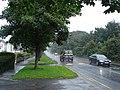 Strandmill Road in the Rain - geograph.org.uk - 525955.jpg