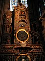 Strasbourg astronomical clock.jpg