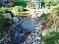 Stream on BYU campus, Provo, Utah Jun 16.jpg