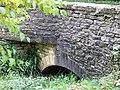 Stream running under the road - geograph.org.uk - 1551139.jpg
