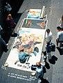 Street Art in Main Street, Gibraltar - 1992.jpg
