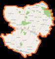 Strzałkowo (gmina) location map.png