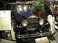 Studebaker National Museum May 2014 063 (1922 Studebaker Big Six Touring Car).jpg