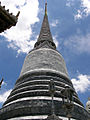 Stupa in Wat Ratchapradit.jpg