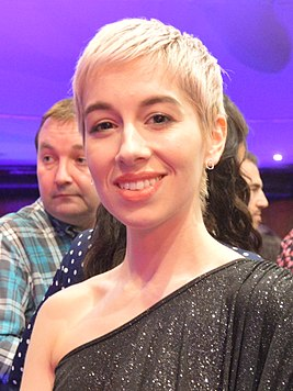 Susanna Marie Cork nude 50