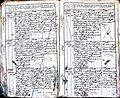 Subačiaus RKB 1827-1830 krikšto metrikų knyga 008.jpg