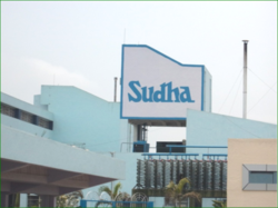 sudha dairy Sudha vs medha sparks off bihar-jharkhand milk war jharkhand asks comfed to return the ownership of state' properties - three dairy projects and a cattle feed plant.