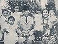 Sukarno and family, Bung Karno Penjambung Lidah Rakjat 240.jpg