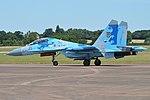Sukhoi Su-27UB(M-1) '71 blue B-1831M1'' (32191044168).jpg