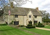 Sulgrave Manor - geograph.org.uk - 412368.jpg