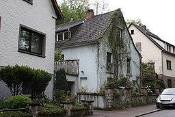 Am Wäldchen in Sulzbach (Saar)