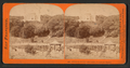 Summer House and Lake, Woodward's Garden, from Robert N. Dennis collection of stereoscopic views 2.png