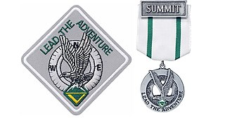 Summit Award