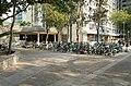 Sun Chui Estate Bicycle Parking Space.jpg