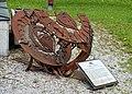 """Sundial projekt """"Globus"""", Gresten 01.jpg"""