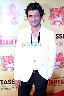 Sunil Grover Indian actor and stand up comedian