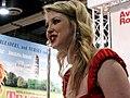 Sunny Lane AVN Adult Entertainment Expo 2010 (2).jpg