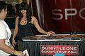 Sunny Leone at Exxxotica Miami 2011 1.jpg