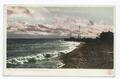 Sunset on the Straits, Mackinac Isl., Mich (NYPL b12647398-68552).tiff