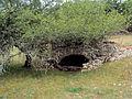 """Sur le site de l'oppidum de Murcens - La Fontaine dite """"de César"""" - Lot - France.jpg"""