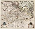 Surroundings of Ghent, Belgium ; Atlas Van Loon.jpg