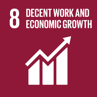 Sustainable Development Goal 8 A global goal to promote decent work and economic growth by 2030