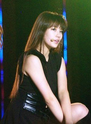 Bae Suzy - In October 2011