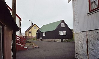 Svínoy - Image: Svínoy 6