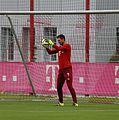 Sven Ulreich Training FC Bayern München-3.jpg