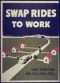 Swap Rides To Work - NARA - 533909.tif
