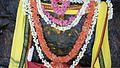 Swayambu of Sri Lakshmi Narasinha Swamy.jpg