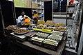 Sweet Shop - Banke Bihari Mandir Area - Vrindavan - 2013-02-22 4792.JPG
