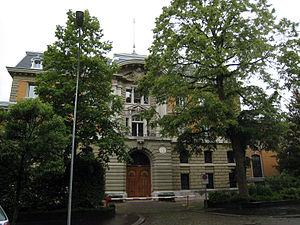 Swissmint - Image: Swissmint building