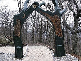 Hungarian Native Faith - Gateway of the Noetic Taltos School.
