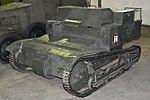 T-27 Tankette (37521535260).jpg