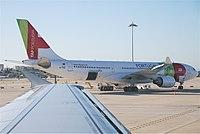 CS-TOK - A332 - TAP Portugal