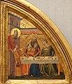 Taddeo gaddi, trittico, 1334, 02.JPG