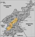 Taedong map de.png