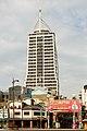 Taipei Taiwan TiT Tower Square-02.jpg