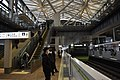 Takanawa Gateway Station 200314l.jpg