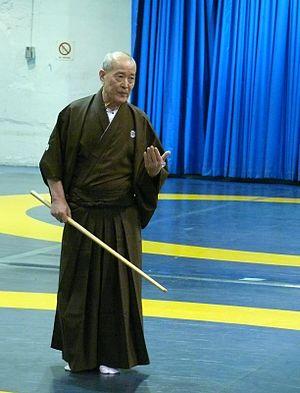 Takashi Kushida