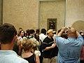 Taking Photos of the Mona Lisa (30403981).jpg