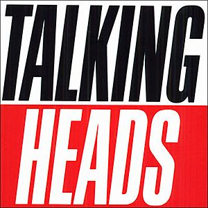 True Stories (Talking Heads album) - Image: Talking Heads True Stories 1986
