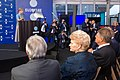 Tallinn Digital Summit opening address by Kersti Kaljulaid, President of the Republic of Estonia (37340186976).jpg